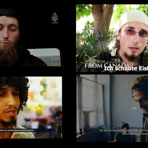 ISIS Tactics Online Show High Level of Social Media Skill