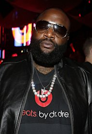 Rick Ross | Photo Credits: Isaac Brekken/Getty Images
