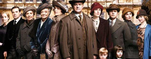 Trailer: 'Downton Abbey' season preview