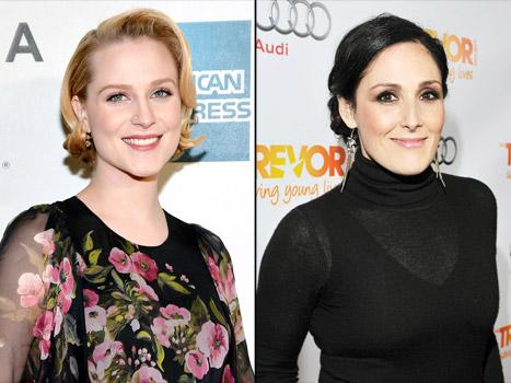 Evan Rachel Wood Thanks Ricki Lake for Inspiring Her Natural Home Birth