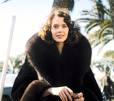 Sylvia Kristel, 1952 - 2012Sylvia Kristel, arguably the first adult film ...