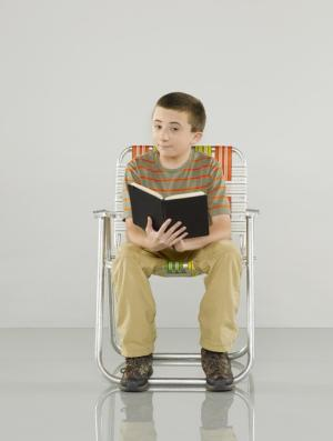 Five Things You Don't Know About Atticus Shaffer