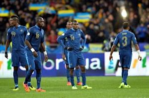 World Cup Playoff Preview: France - Ukraine