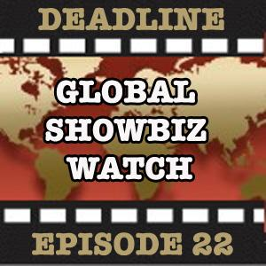 Global Showbiz Watch 22 – The 'Gravity' Is British Podcast