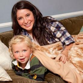 Bristol Palin And A&E Sued Over TV Series