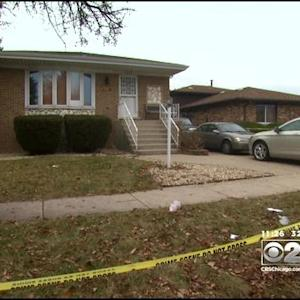 Shooting At House Party Leaves 1 Man Dead , 8 People Wounded