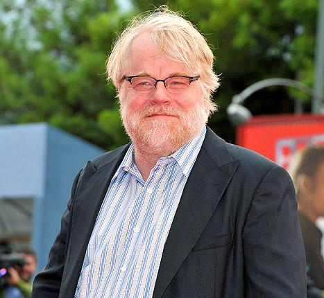 Philip Seymour Hoffman Leaves Rehab After Snorting Heroin
