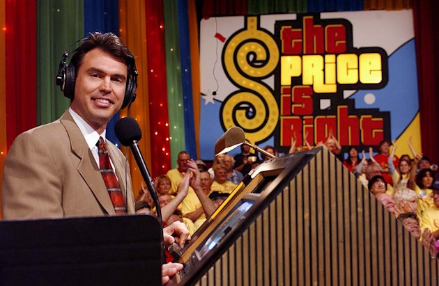 Rich Fields is the announcer of The Price is Right. 