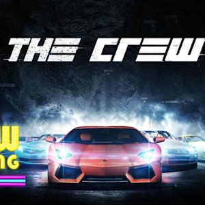 The Crew (Beta) - Now Playing