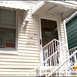 Squatters Taking Over NYC 'Zombie' Homes Left Empty After Housing Crisis