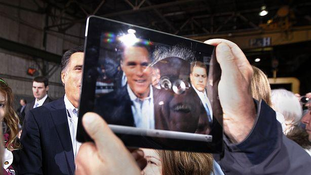 Full Video of Romney's Private Fundraiser Released