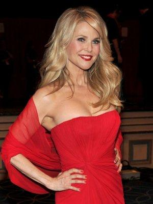 Christie Brinkley Cast as Jerry's Wife in 'Parks and Recreation'