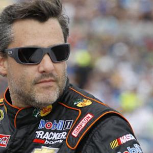 NASCAR star Tony Stewart crashes in first race since deadly accident