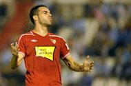 Agen: Alvaro Negredo Mustahil Gabung Everton