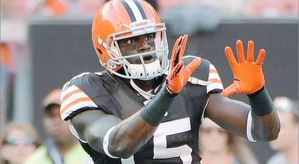 Browns' Little has potential, lacks consistency