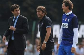 Juventus and Conte take appeal to the Italian National Olympic Committee