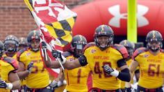 Jackson: Rutgers and Maryland moving to the Big 10