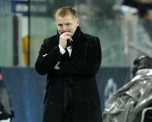 Celtic failure in Turin a personal triumph for Neil Lennon