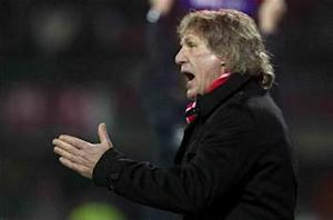 Seth Vertelney: Dutch guru Verbeek leaves his mark on two of USA's top players
