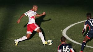 "Despite loss, Red Bulls see signs of being ""pretty special"""