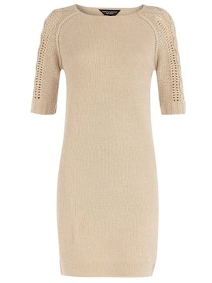 In Your 20s: The Sweater Dress