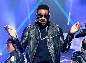 Usher Postpones European Tour to Focus on Sons, The Voice