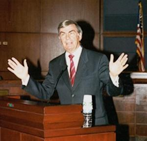 Sam Donaldson Arrested for DUI: Other Stars Who Should Skip the Eggnog This Holiday Season