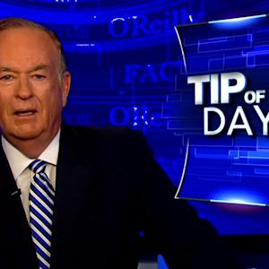 Bill O'Reilly Taunts Jon Stewart Over Departure