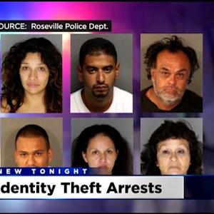 Roseville Drug Bust Leads Police To Identity Theft Ring Affecting Up To 100 People