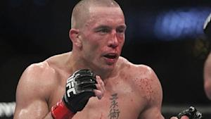 Georges St-Pierre vs. Johny Hendricks at UFC 167 to Serve as 20th Anniversary Show
