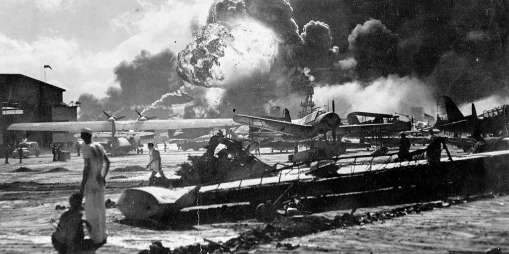 After 75 Years, Pearl Harbor Still Holds a Few Mysteries