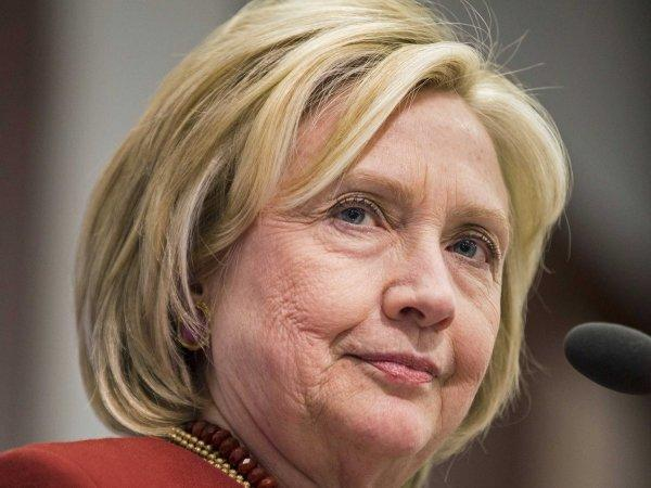 State Department official blasts Hillary Clinton's private email system as 'not acceptable'