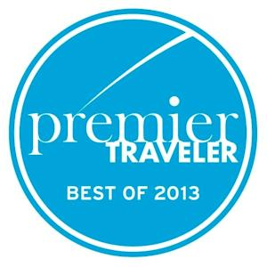 Premier Traveler Readers Rank the Best of the Best in 2013