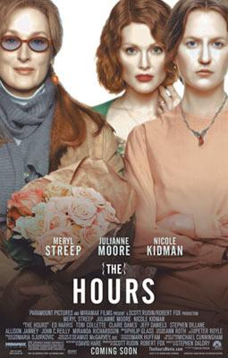 Meryl Streep , Julianne Moore and Nicole Kidman star in Paramount Pictures' The Hours