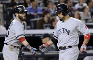 Red Sox rally vs Rivera, then beat Yankees in 10th