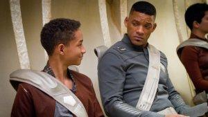 China Box Office: 'After Earth' Retains Pole Position –- But Not for Long