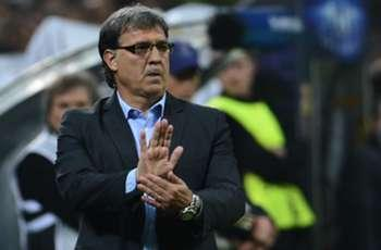 Martino: Barcelona 'deserved' three points against AC Milan