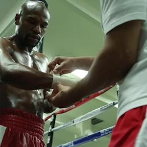 INSIDE MAYWEATHER VS. PACQUIAO - Episode 2 Preview