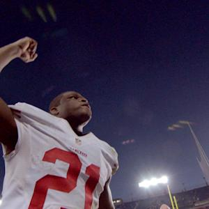 What's next for San Francisco 49ers running back Frank Gore?