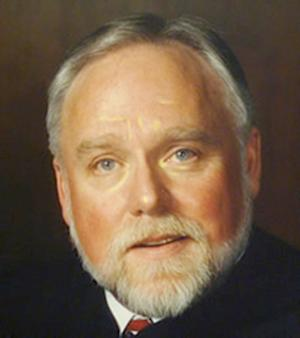 U.S. District Judge Richard Cebull is seen in this undated file photo provided by the United States District Court in Montana.  Cebull, Montana's chief federal judge, will retire following an investigation into an email he forwarded that included a racist joke involving President Barack Obama.  (AP Photo/United States District Court District of Montana, HO)