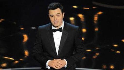 How Did Seth MacFarlane Do As Oscars Host?