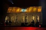 INFINITE's concert tour in Japan successfully finished