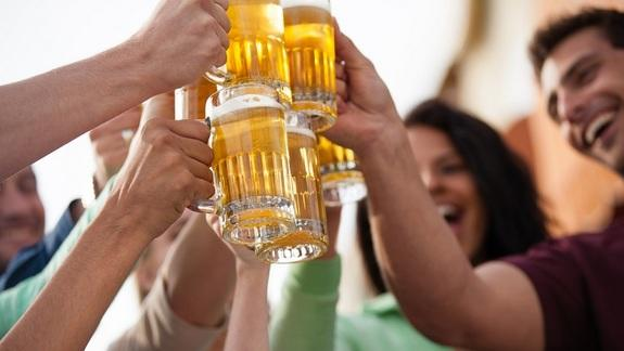 Americans' Favorite Adult Beverage Is …