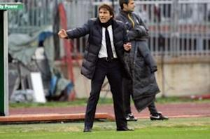 Antonio Conte: Juve cannot relax as rivals strengthen