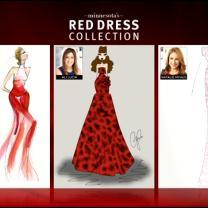 WCCO Women Take To The Runway For Go Red For Women