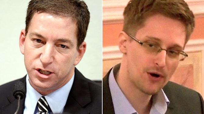 Glenn Greenwald: 'Definitely More' Reports Based on Edward Snowden's Documents Coming