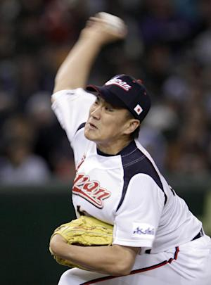 High-spending Yanks add Tanaka for $155M