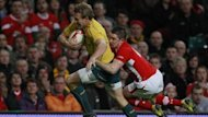 Factbox: Australia v Wales