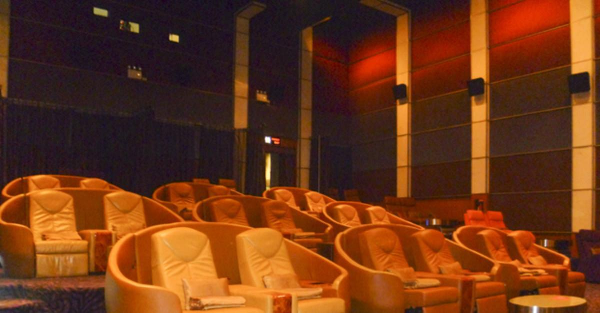 20 Coolest Movie Theaters In The World