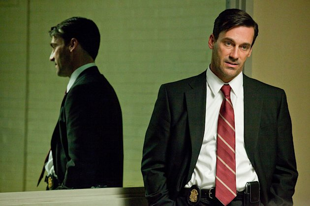 The Town Warner Bros. Pictures 2010 Jon Hamm
